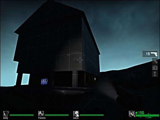 L4D: Creating a Skybox and Light Environment