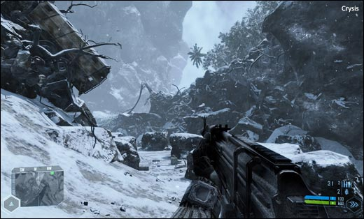 11-Day Level Design Contest - Winter