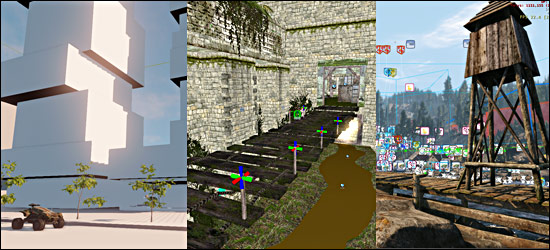 Recommended level design editors for download 15 recommended level design editors for download gumiabroncs Choice Image