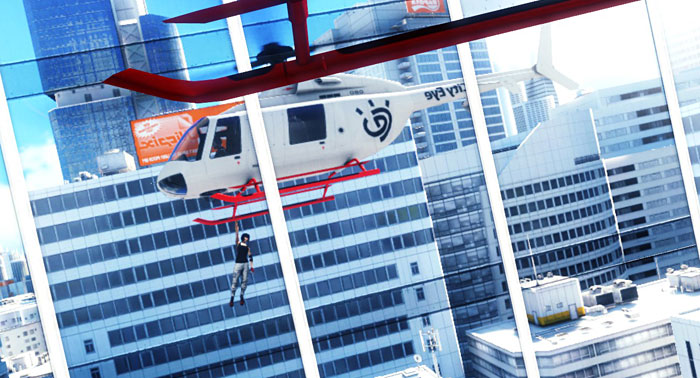 6 Instant Level Design Flow Tips as Seen in Mirrors Edge