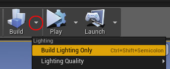 Build Lighting Only