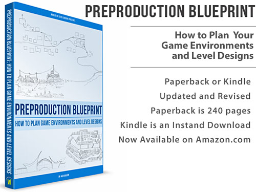 Preprodution Blueprint