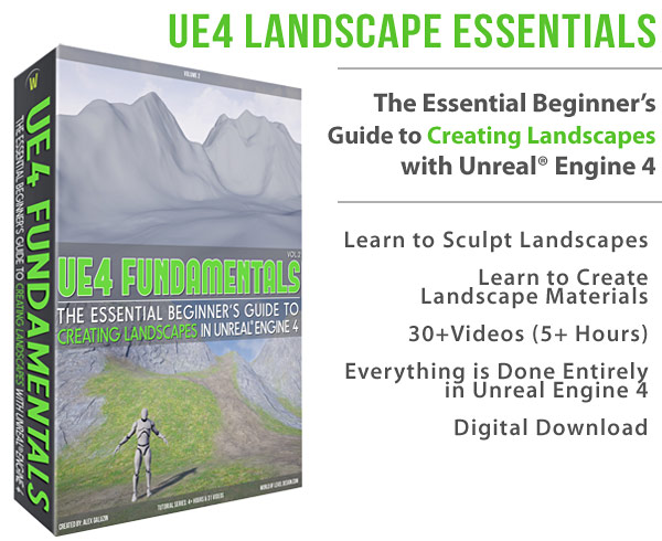 UE4 Fundamentals Vol 2
