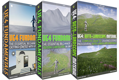 Fundamentals and Landscapes Bundle