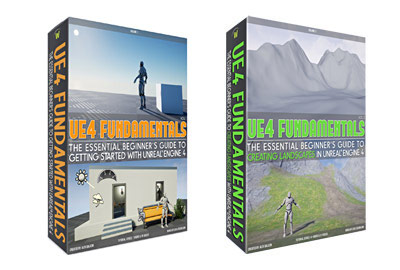 Fundamentals Vol.1 + 2 Bundle