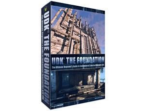 UDK: THE FOUNDATION
