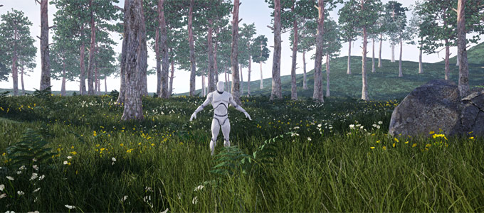 Tutorial List: UE4